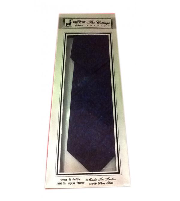 Ties Printed Silk  2 Pc Set