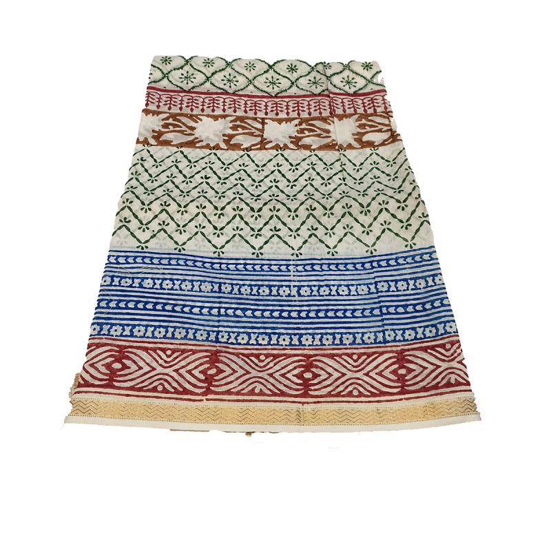 Handwoven Pure Cotton Dupatta