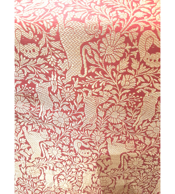 Cfc fabric