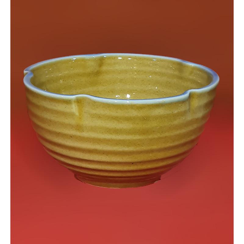 Khurja Pottery Bowl Size 4 Inch