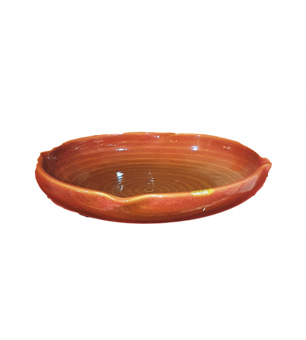 BOWL POTTERY 9inch