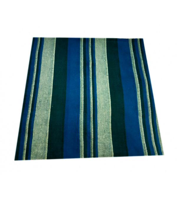 14X14 Wool EMB Cotton Cushion  Cover