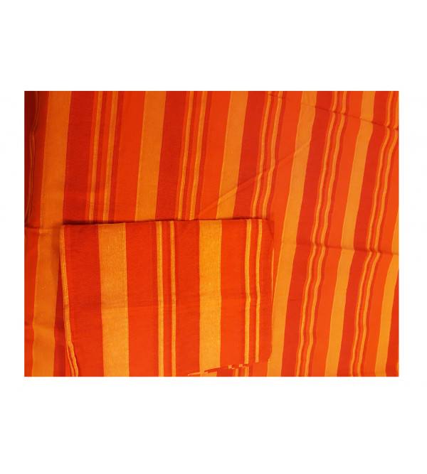 100X100 INCH WOVEN BED COVER