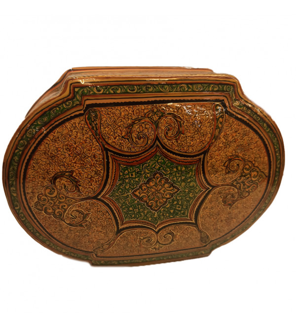 Box Thapur 10x7 with velvet linning and box