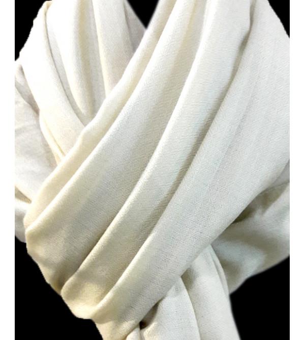 Plain Woolen Gents Shawl Size, 54X108 Inch