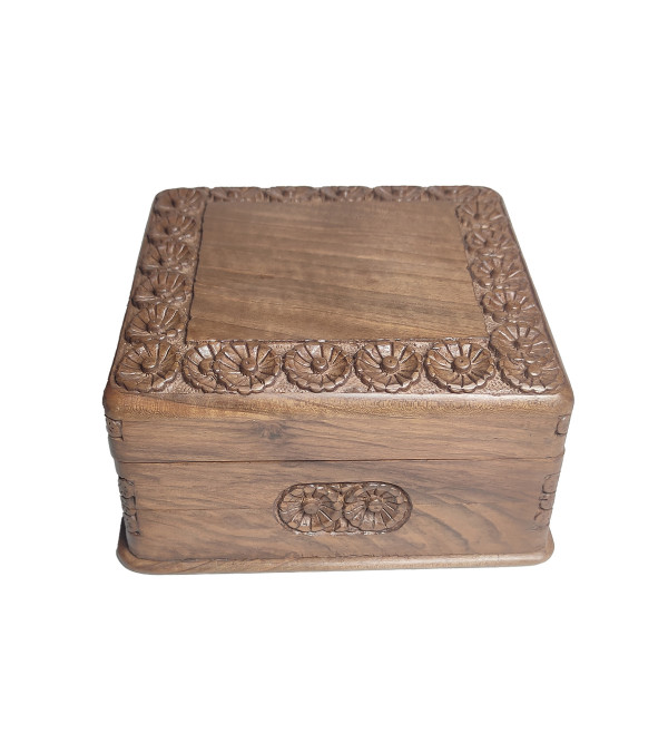 Wooden Magic BOX ASSORTED DESIGNS AND COLORS