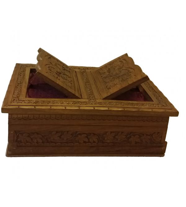 BOX 13.5x9.5 Box cum book stand
