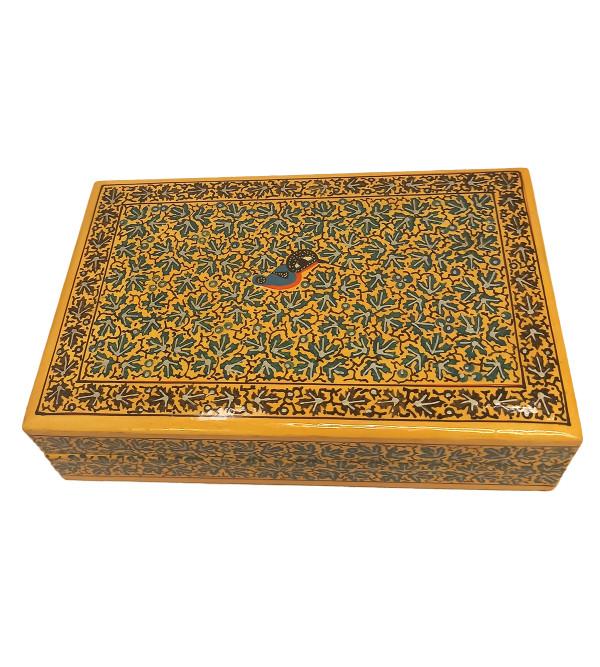 FLAT BOX 4X6