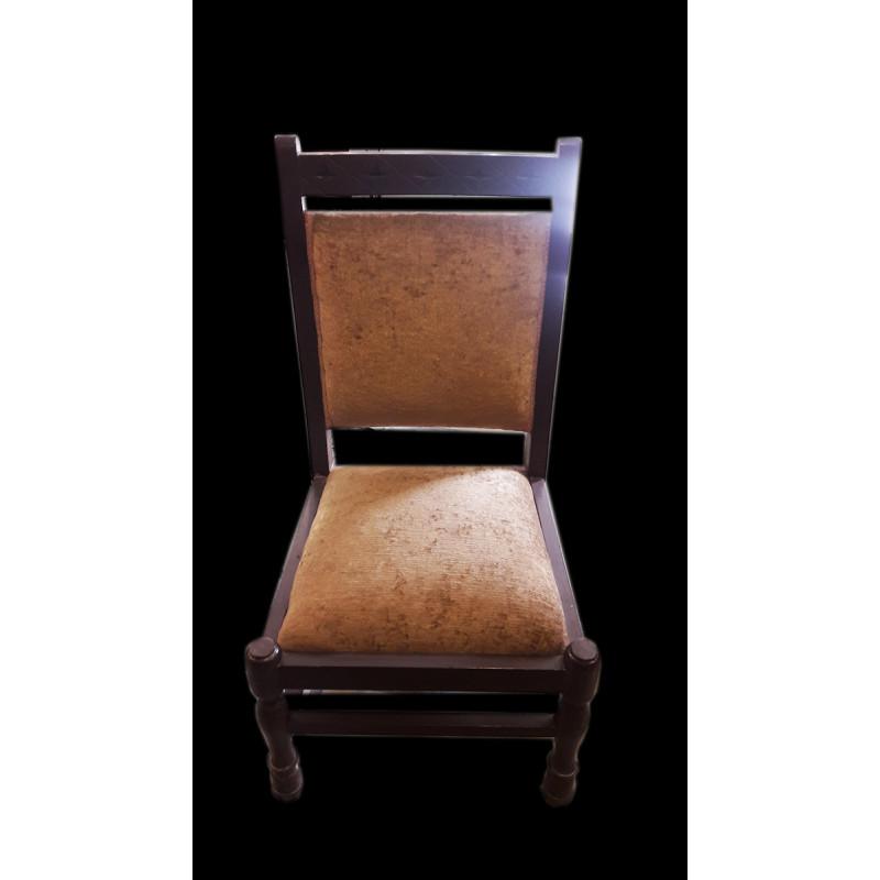 Folk Chair Sheesham Wood