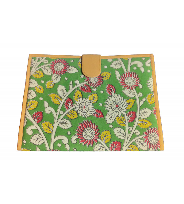 CCIC Cotton File Folder With Assorted Designs Size 13x10 Inch