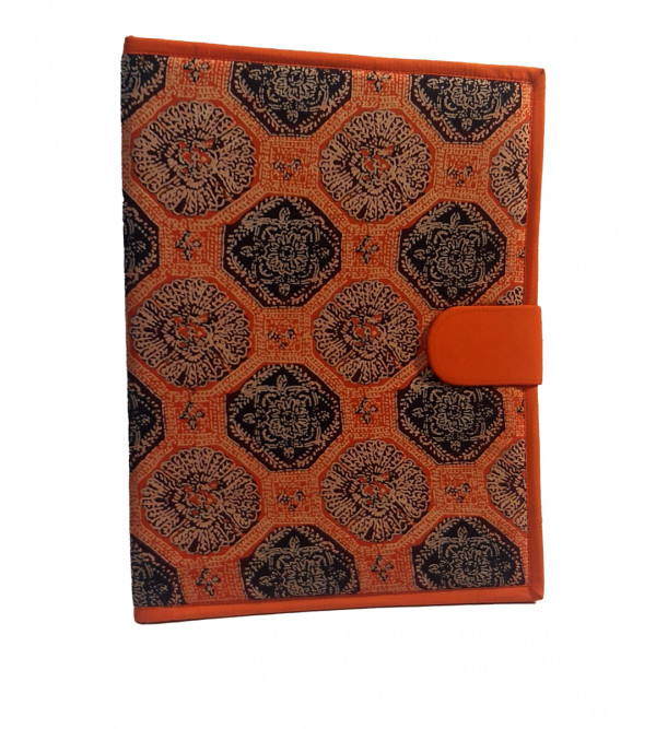 File folder cotton assorted design