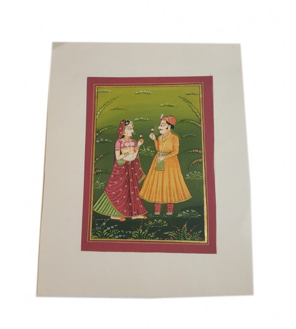Mughal Miniature Assorted painting