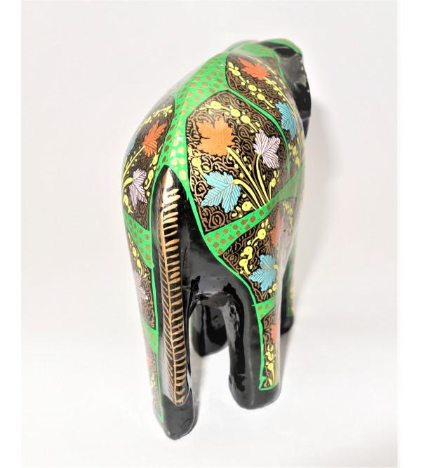 Papier Mache Elephant 5