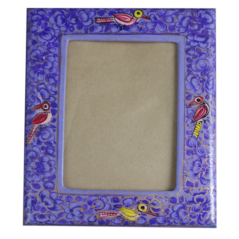 PHOTO FRAME (6X8  INCH) ASSORTED