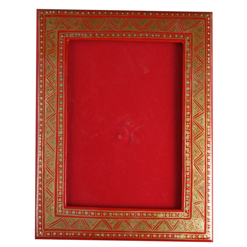 PHOTO FRAME (10X8 INCH) ASSORTED