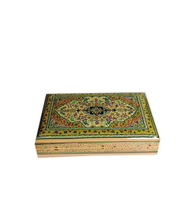 FLAT BOX 9X6 CARPET DESIGN