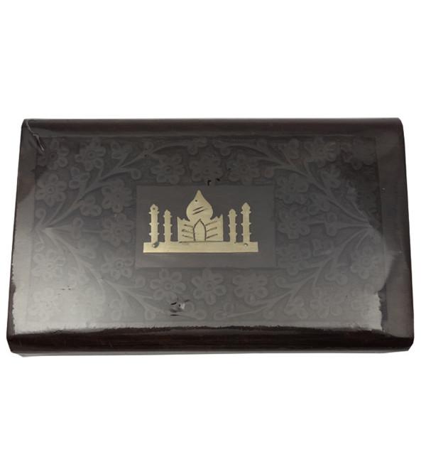 Carved Box Clonal Assam Tea 200gm