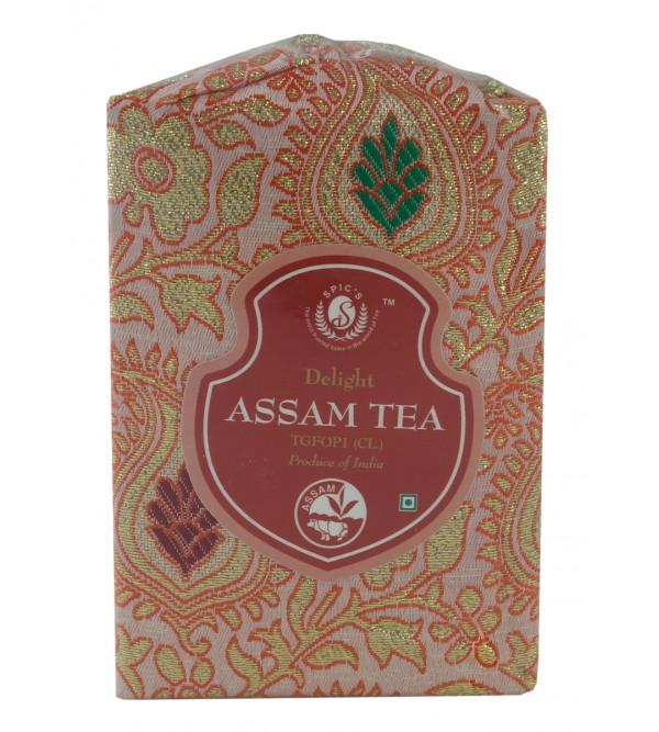 ASSAM TEA 100 gm