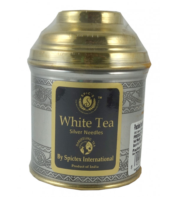White Tea 250 gm