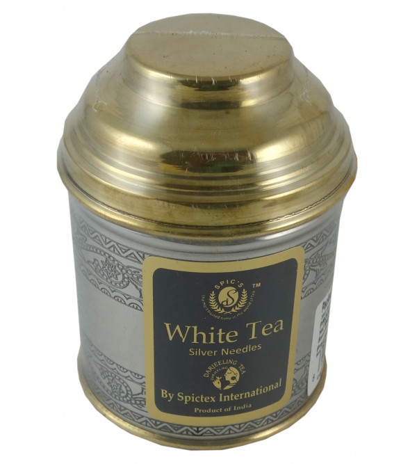 White Tea 250 gm
