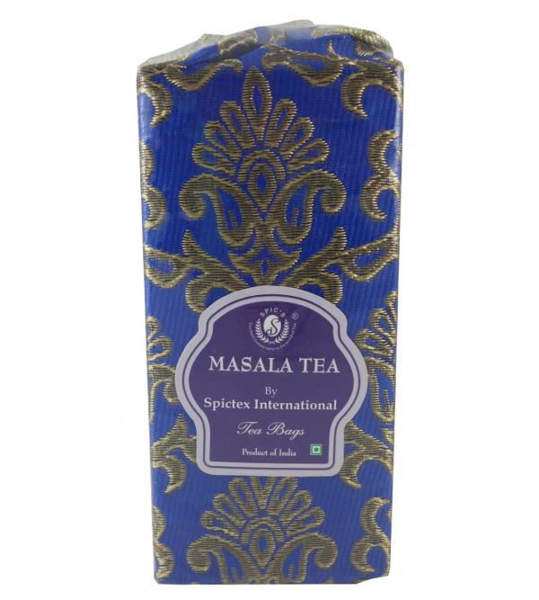 TEA BAG MASALA 100 GM