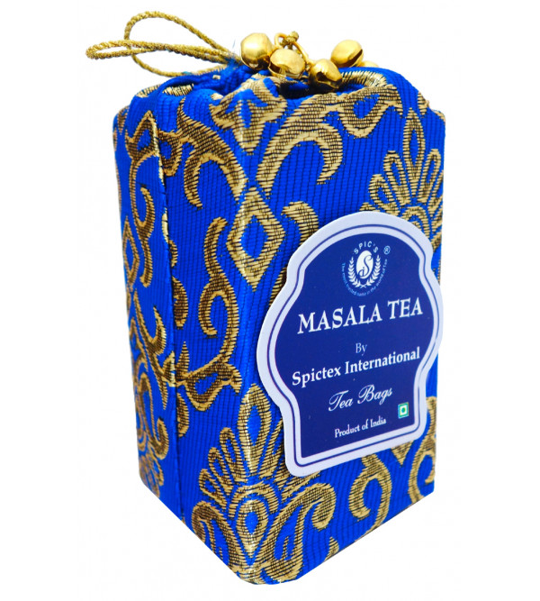 ASSAM, DARJEELING, GREEN, KHAWA AND MASALA TEA BAG 5 IN 1