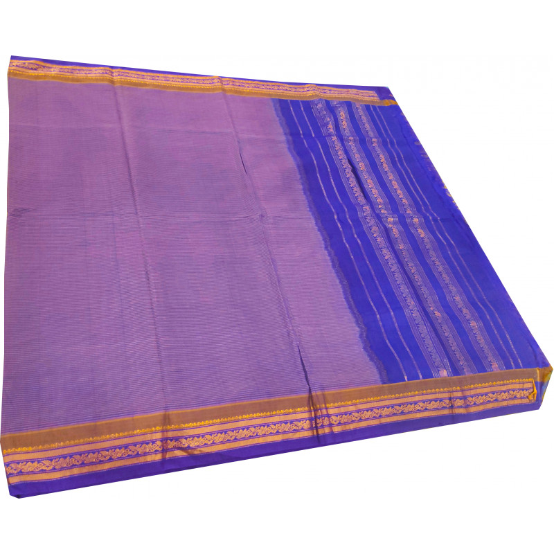 HANDLOOM WOVEN COTTON SAREES assorted Colors