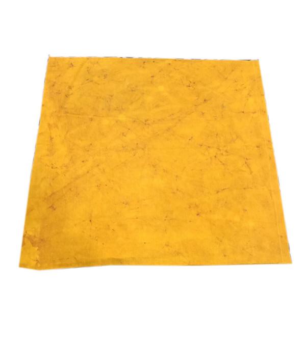 CUSHION COVER COTTON  BATIK 16x16 inch