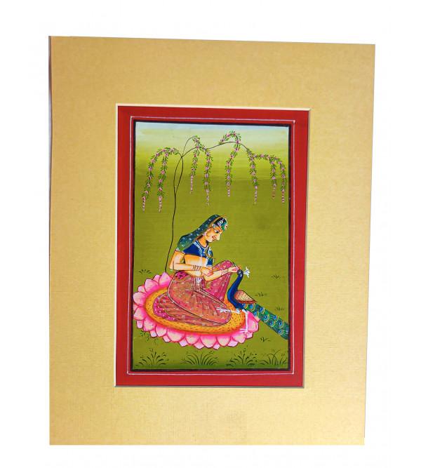 Ragini Handmade Painting
