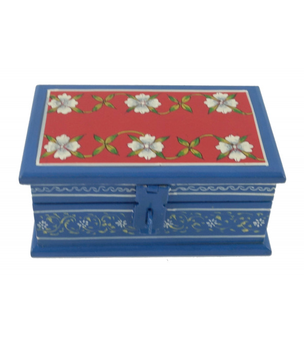 Painted BOX JAIPUR STYLE PLY 3x5 INCH