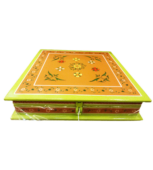 WOODEN BOX Assorted design