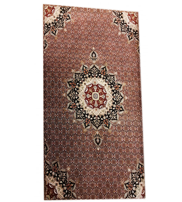 Bhadohi  Woolen Hand Knotted carpet Size 11.5 ft x8.4 ft