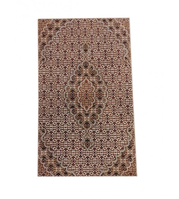 6.2×4.1, 14/70 WOOLEN CARPET DOUBLE WEFT