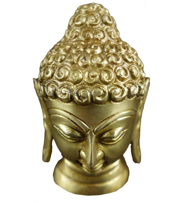 BUDDHA HEAD 4 Inch