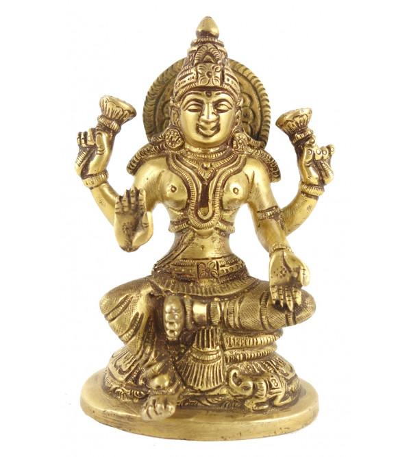Lakshmi sitting 5 inch