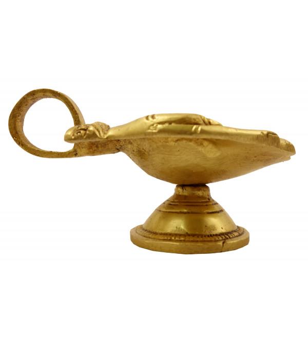 Handicraft Brass Hand Deeva
