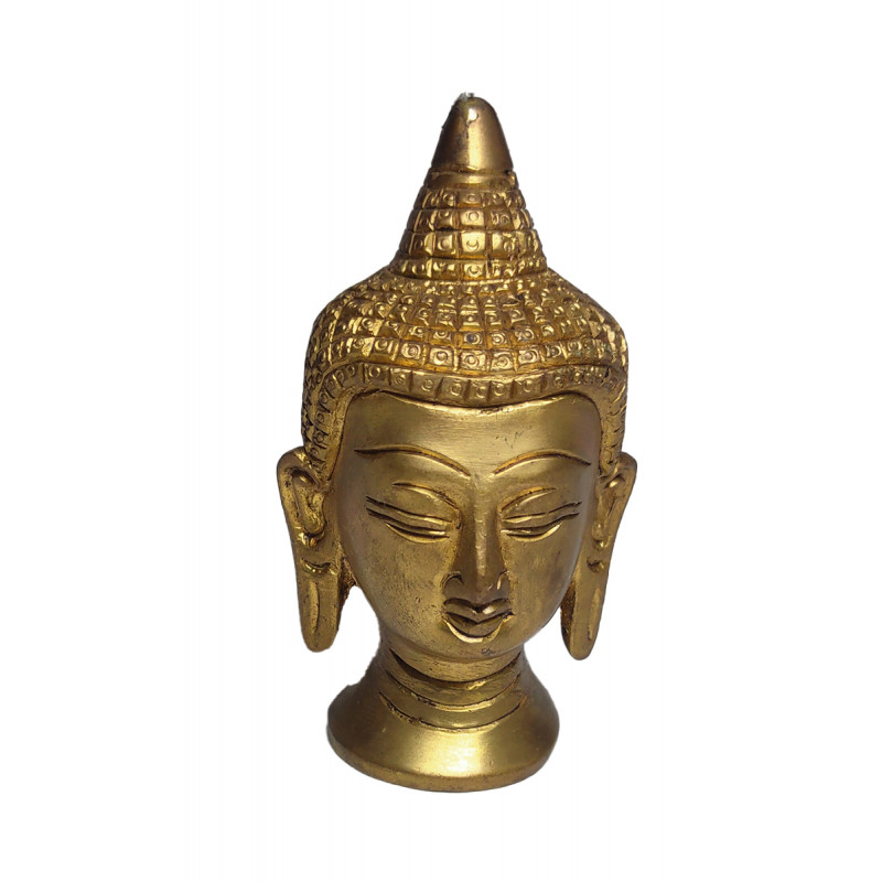 BUDDHA HEAD ASSORTED DESIGNS