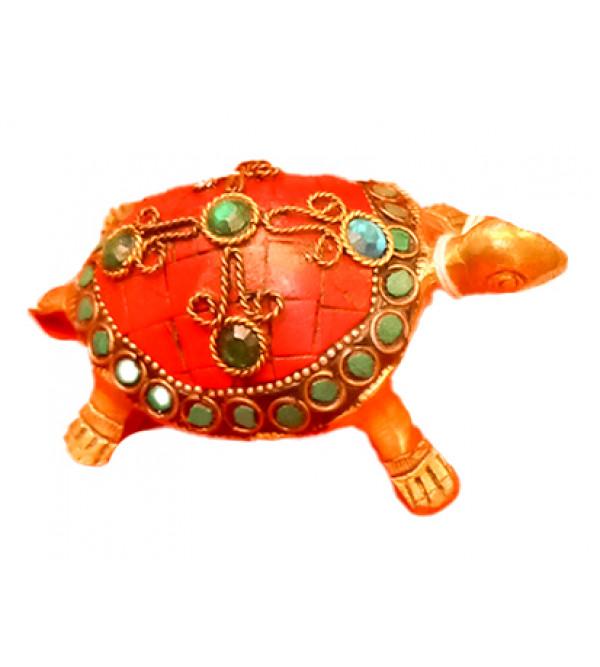 Brass Tortoise fancy