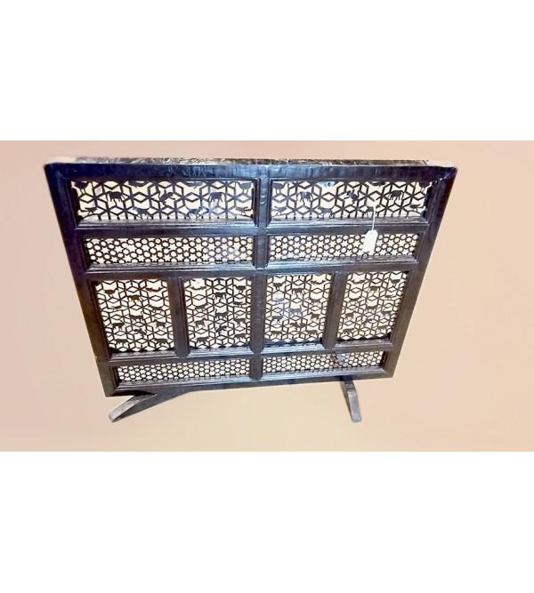 Panel Handcrafted In Bastar Art