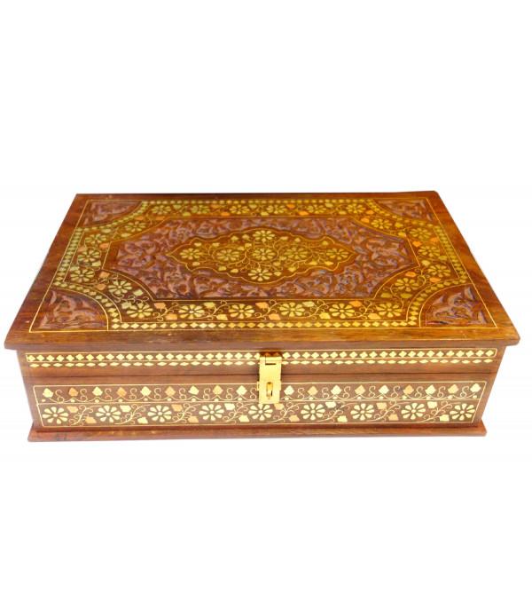 Wood Craft Handicraft of Uttar Pradesh