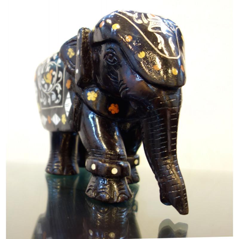 ELEPHANT ROSE WOOD