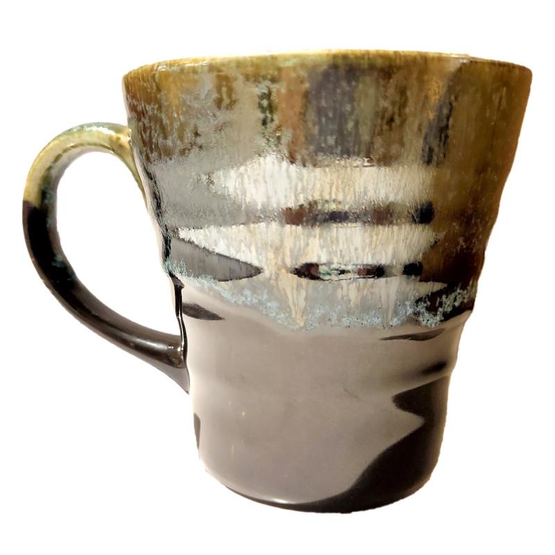 HANDCRAFTED COFFEE MUG ASSORTED