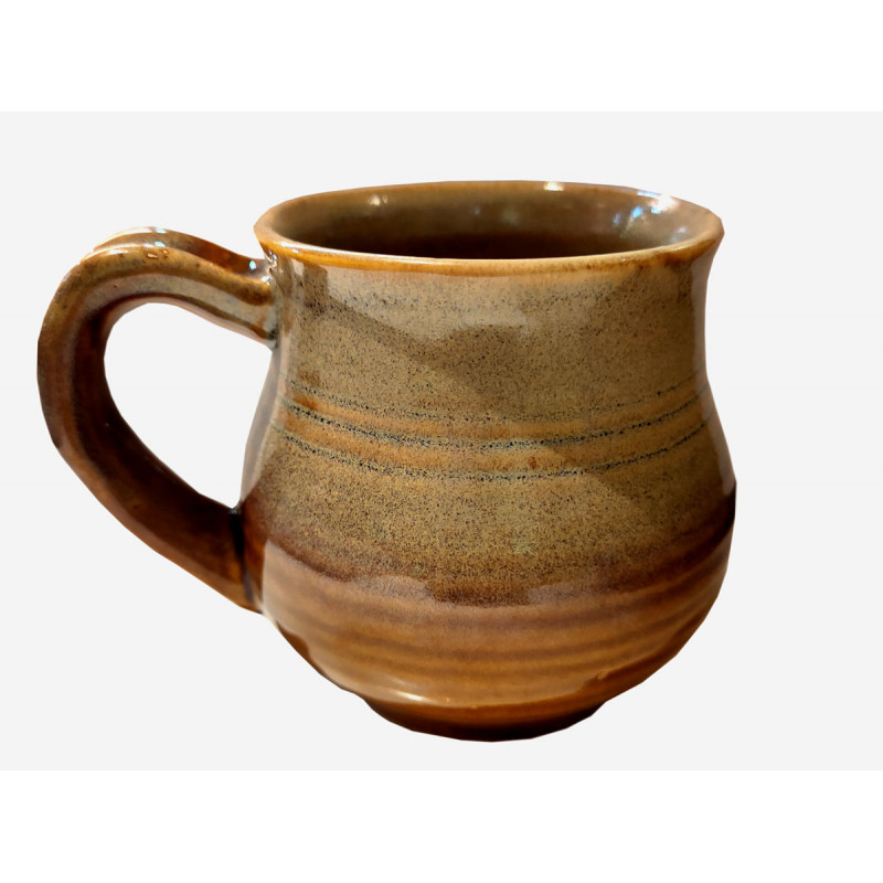 HANDCRAFTED COFFEE MUG
