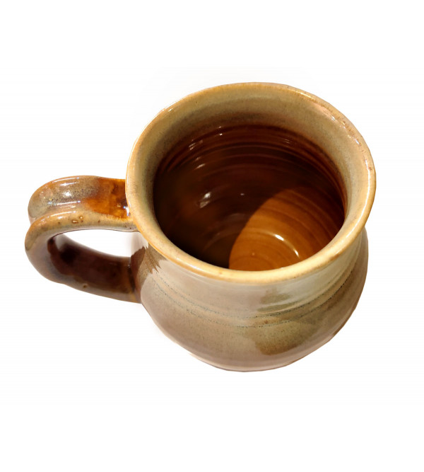 HANDCRAFTED COFFEE MUG