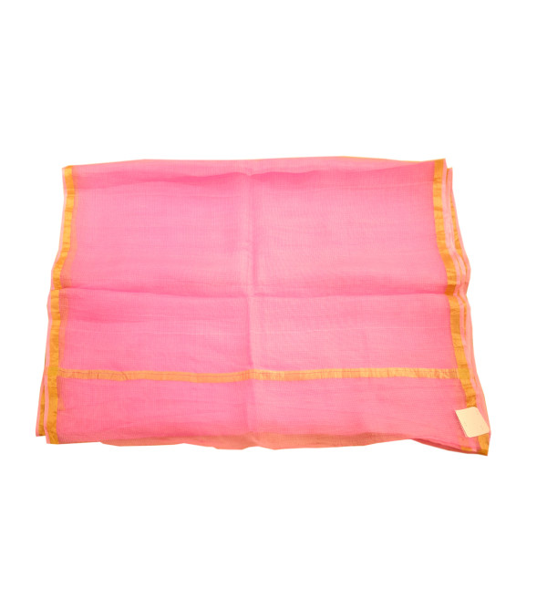 SAREE  KOTA SILK WITH BLOUSE