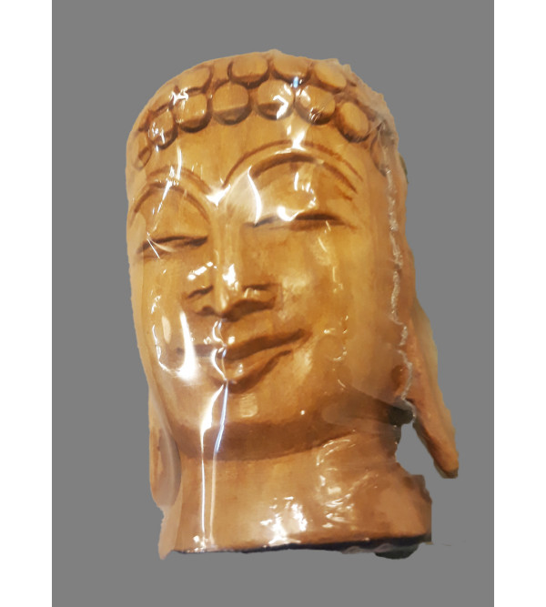 BUDDHA HEAD SANDALWOOD 2 INCH