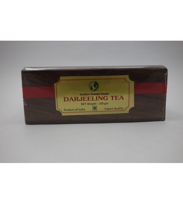 6x4 wdn box Darjeeling Tea