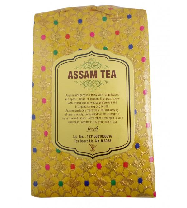 Silk Pouch Assam Tea 250 GMS
