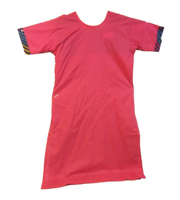 Cotton Salwar Kameez Set Size 10 to 12 Yr