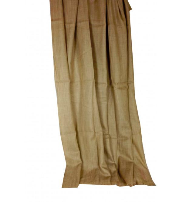 Pure Shawl Pashmina Loose Weave Plain 40X80 Inch